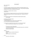 PS102 Lecture Notes - Vending Machine, Reinforcement, Nocturnal Enuresis
