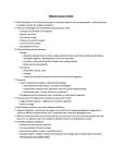 BIOL 215 Lecture Notes - Lecture 6: Molecular Clock, Carboniferous, Burgess Shale