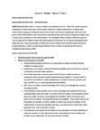 POLB81H3 Lecture Notes - Lecture 9: Transnationalism, Global Financial System, Bretton Woods System