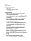 PSY100H1 Lecture Notes - Endocrine System, Display Rules, Vaginal Lubrication