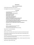 ECON102 Study Guide - Menu Cost, Monetary Policy, Capital Outflow