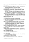 POLI 243 Lecture Notes - Investment, Economic Planning, Korean War