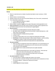 Management and Organizational Studies 2275A/B Lecture Notes - Punitive Damages, Clean Hands, Product Liability