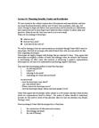 HREQ 1900 Lecture Notes - Sander Gilman, Miscegenation, Scientific Racism