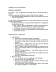 LWSO 203 Chapter Notes -Political Evolution, Coutume, Tort