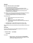 LWSO 203 Lecture Notes - H. L. A. Hart, Feminist Legal Theory, Volksgeist