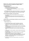 ETHC 3P82 Lecture Notes - Autocracy, Fiduciary, Externality