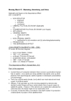 ETHC 3P82 Lecture Notes - Tobacco Advertising, Surgeon General Of The United States, Counterexample