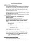 FOOD 2010 Chapter Notes -Amylopectin, Viscoelasticity, Peptide