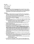 POLS 2900 Lecture Notes - Harm Principle, On Liberty, Free Soil Party