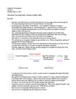 PSY312H5 Lecture Notes - Lecture 3: Standard Deviation, Intelligence Quotient, Metacognition
