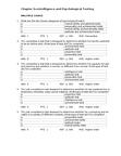 PSYC 1010 Study Guide - Twin Study, Twin, Robert Sternberg