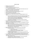 GOPH 375 Lecture Notes - Saguenay Flood, 2013 Alberta Floods, Ice Dam