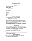 CHYS 2P15 Lecture Notes - Active Minds, Schizophrenia