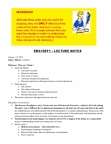 ENG150Y1 Lecture Notes - Complete Control, Jacques Le Goff, Pietro Della Vigna
