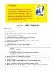 ENG150Y1 Lecture Notes - Louis Dumont, Consumerism, Adharma