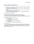 GER100 Lecture Notes - Sigmund Freud, Max Horkheimer, Pierre Bourdieu