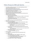 GER100 Lecture Notes - Der Schwarze Kanal, Polizeiruf 110, Tv Today Network