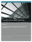 AFM131 Chapter Notes -Alternative Dispute Resolution, Canadian Business, Corporate Law