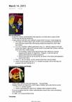 POLS 368 Lecture Notes - 1993 World Trade Center Bombing, 2003 Invasion Of Iraq, Al-Qaeda
