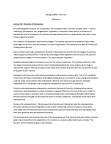 Biology 1002B Study Guide - Midterm Guide: Horizontal Gene Transfer, Lac Operon, Lac Repressor