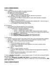 HTHSCI 3I03 Lecture Notes - Human Leukocyte Antigen, Mhc Class Ii, Antigen-Presenting Cell