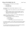 Social Determinants of Health - Readings .docx