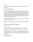 PHL244H1 Lecture Notes - Conformity, Behaviorism, Stanley Milgram