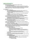 PSYCH 2B03 Lecture Notes - Walter Mischel, Albert Bandura, Donald Broadbent