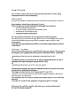 BIOL 1090 Lecture Notes - Blood Transfusion, Oxidative Stress, Cell Membrane