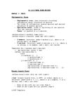 CS115 Study Guide - Final Guide: Binary Search Tree, Phylogenetic Tree, General Service Corps