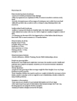 PSY210H5 Lecture Notes - Fetal Alcohol Spectrum Disorder, Depth Perception, Face Perception