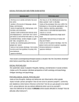 SOCI 3060 Study Guide - Final Guide: Symbolic Interactionism, Research Question, Participant Observation