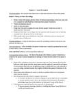 PSYC 2310 Chapter Notes - Chapter 4: Dispositional Attribution, Fundamental Attribution Error, Social Perception