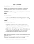 PSYC 2310 Chapter Notes - Chapter 5: Counterfactual Thinking, Availability Heuristic, Mahatma Gandhi