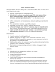 PSYC 2310 Chapter Notes - Chapter 10: Realistic Conflict Theory, Social Identity Theory, Relative Deprivation