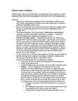 SOC203H1 Lecture Notes - Lecture 7: Moral Authority, Rationality, Alexis De Tocqueville