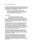 ANTB19H3 Lecture Notes - Lecture 7: Structural Functionalism, American Anthropologist, Ethnography
