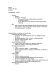 EN218 Lecture Notes - Odysseus