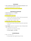 CHEM 2OA3 Lecture Notes - Conformational Isomerism, Hyperconjugation, Halogenation
