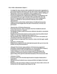POLS 2250 Chapter Notes - Chapter 2: Bureaucracy, Scientific Management, Heredity