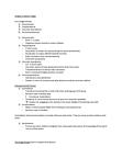 PSYC 3440 Chapter Notes - Chapter 2: Cognitive Development, Object Permanence, Egocentrism