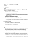 ANTH 1120 Chapter Notes -Sociocultural Anthropology, Linguistic Anthropology, Applied Anthropology