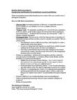 SOC336H1 Lecture Notes - Visible Minority, Premiership Of Stephen Harper, Brubaker