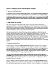 BIOC34H3 Lecture Notes - Lecture 11: Pulmonary Function Testing, Restrictive Lung Disease, Functional Residual Capacity