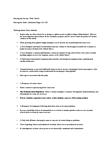 SOC 3750 Chapter Notes - Chapter 15: Pan Am Flight 103, Motor Vehicle Theft, International Maritime Bureau