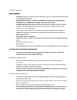 Management and Organizational Studies 2181A/B Lecture Notes - Victor Vroom, Job Satisfaction, Job Performance