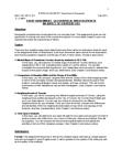 GEO 106 Chapter Notes -Vaughan Mills, Ryerson University, Lab Report
