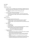 PSYCH315 Lecture Notes - Grey Matter, Divergent Thinking, Executive Functions