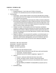 PSYCH315 Lecture Notes - Parenting Styles, Single Parent, Complete Control